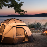 Scottsboro camping locations