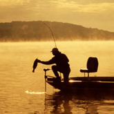 Scottsboro Fishing locations